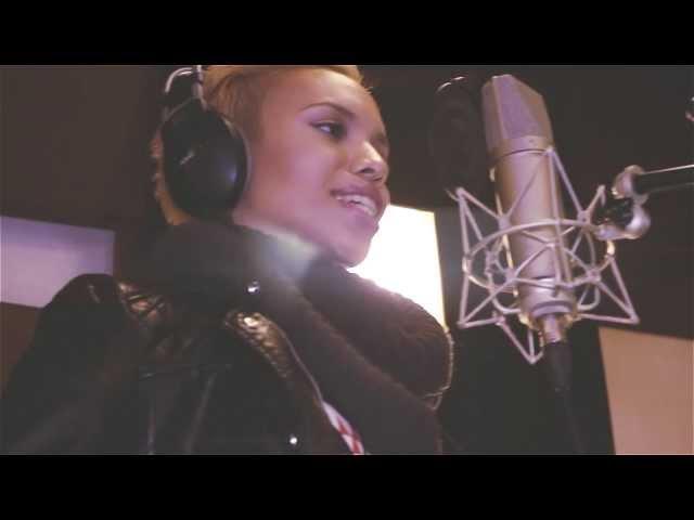 MaryDee- Bring Back The Music (Jennifer Hudson Cover)