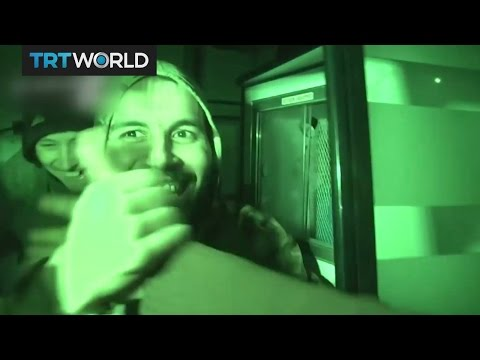 The War in Syria: Rebels and regime exchange prisoners
