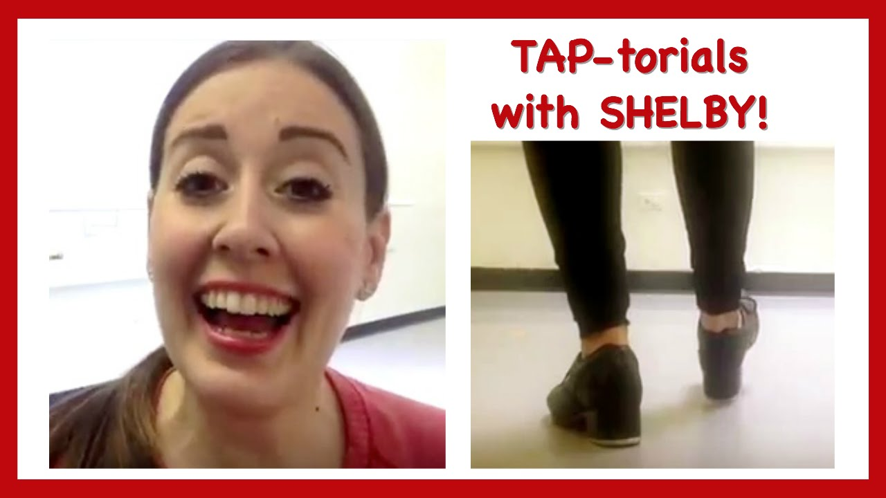 Tap Dance Guide for Beginners - Dance Class | Learn to ...