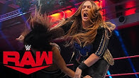 Nia Jax returns to crush Deonna Purrazzo Raw April 6 2020