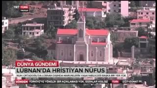 Lübnanlı Hristiyanlar.......