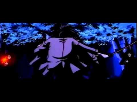 Rurouni Kenshin - Linkin Park Scars Of Life