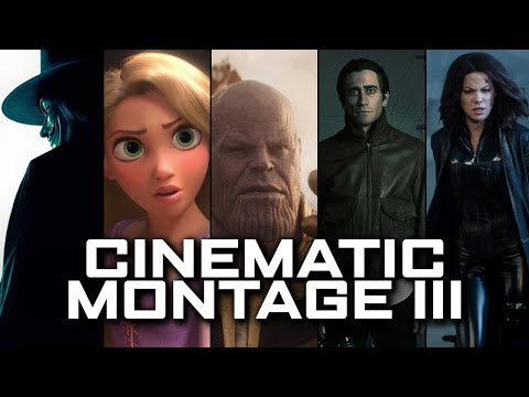 Cinematic Montage III - HD