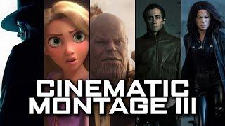 Cinematic Montage III - HD
