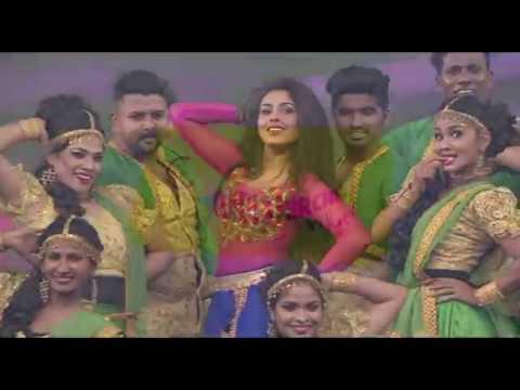 #Mma2016 - Madhu Shalini's Sizzling dance performance