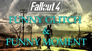 FALLOUT 4: Glitch - Goodbye Dogmeat!
