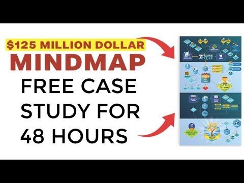 Free 125 Million Case Study Blueprint