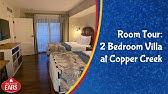 Disney S Hilton Head Island Resort 2 Bedroom Villa Room Tour Youtube