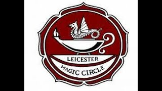 The Leicester magic circle interview