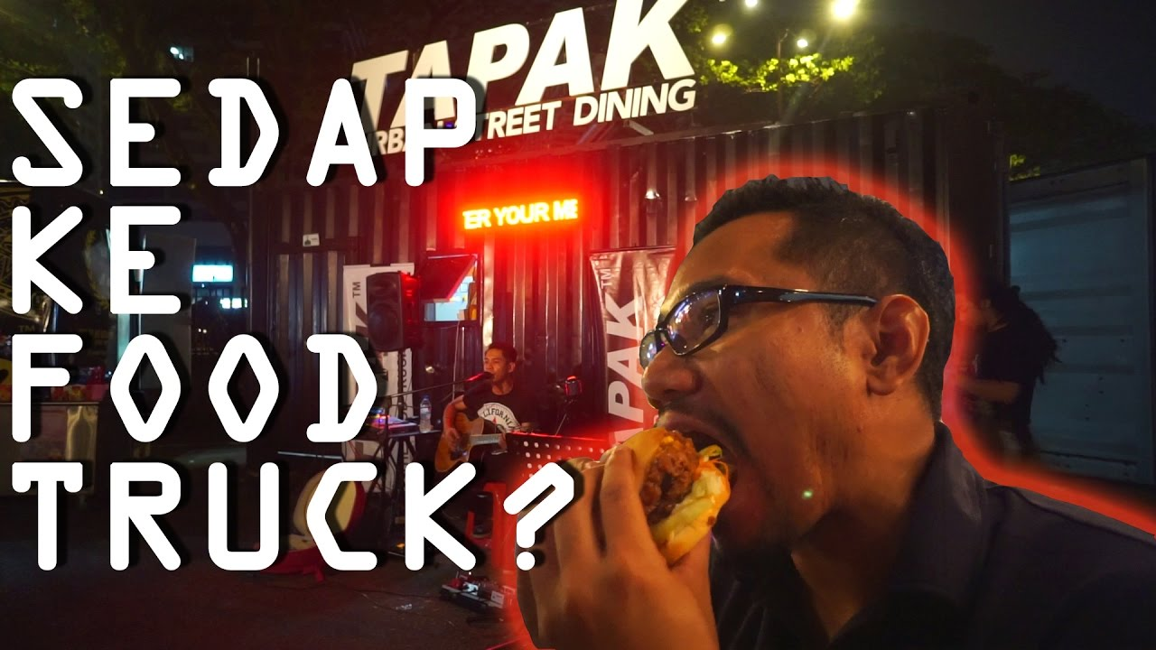 Tapak Ampang Food Truck