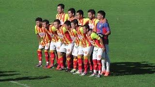 Resumen -  Sportivo Barracas de Colón 2 vs Sport de Salto 1 - 02/04/2016