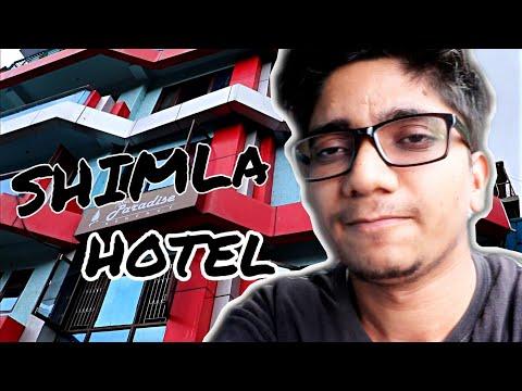 Cheapest Hotel In Shimla