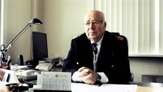Arvīds Buks, Ventspils brīvostas pārvaldes ostas kapteinis.