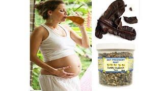 Voiçi le secret pour tomber enceinte facilement et rapidement!