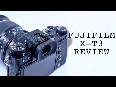 Did I See the Light? My Complete Fuji X-T3 Review