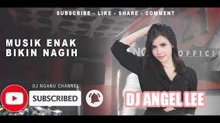 Download lagu BREAKBEAT JAIPONG 2019 DJ ANGEL LEE ANTI DROP @MATRA 21 DISCOTHEQUE