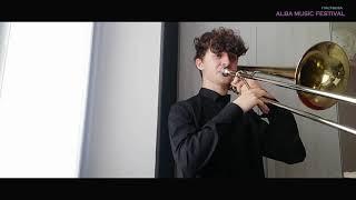 """Alba Music Festival 2020 - Incontro con il Liceo Musicale """"Leonardo da Vinci"""""""