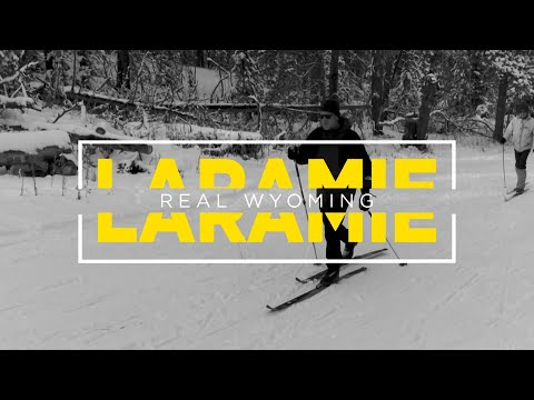 Real Wyoming: Laramie