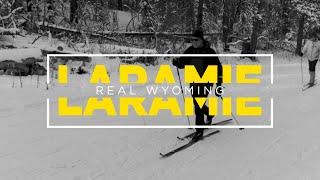 Real Wyoming: Laramie