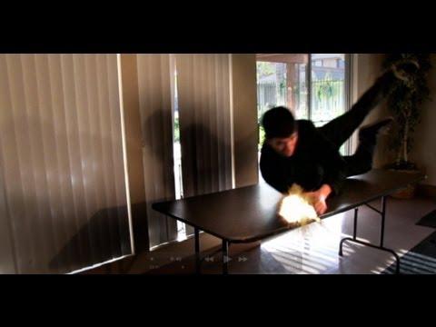 Depraved: Short Action Film