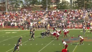 TSN Football Preview @ Hamilton 10/4/12