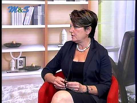 Medicina & Società puntata 5 Carmela Casullo