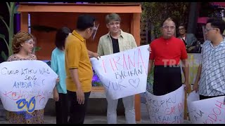 Tuntutan Demo Yang Aneh dan Kocak | OPERA VAN JAVA (08/01/21) Part 3