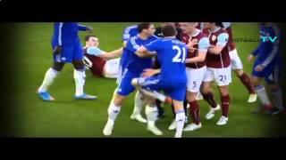 Лучшие драки футбола! Жесткие моменты