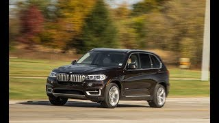 Review,Rating 2018 BMW X7 Seven,Manual Transmission Top Speed