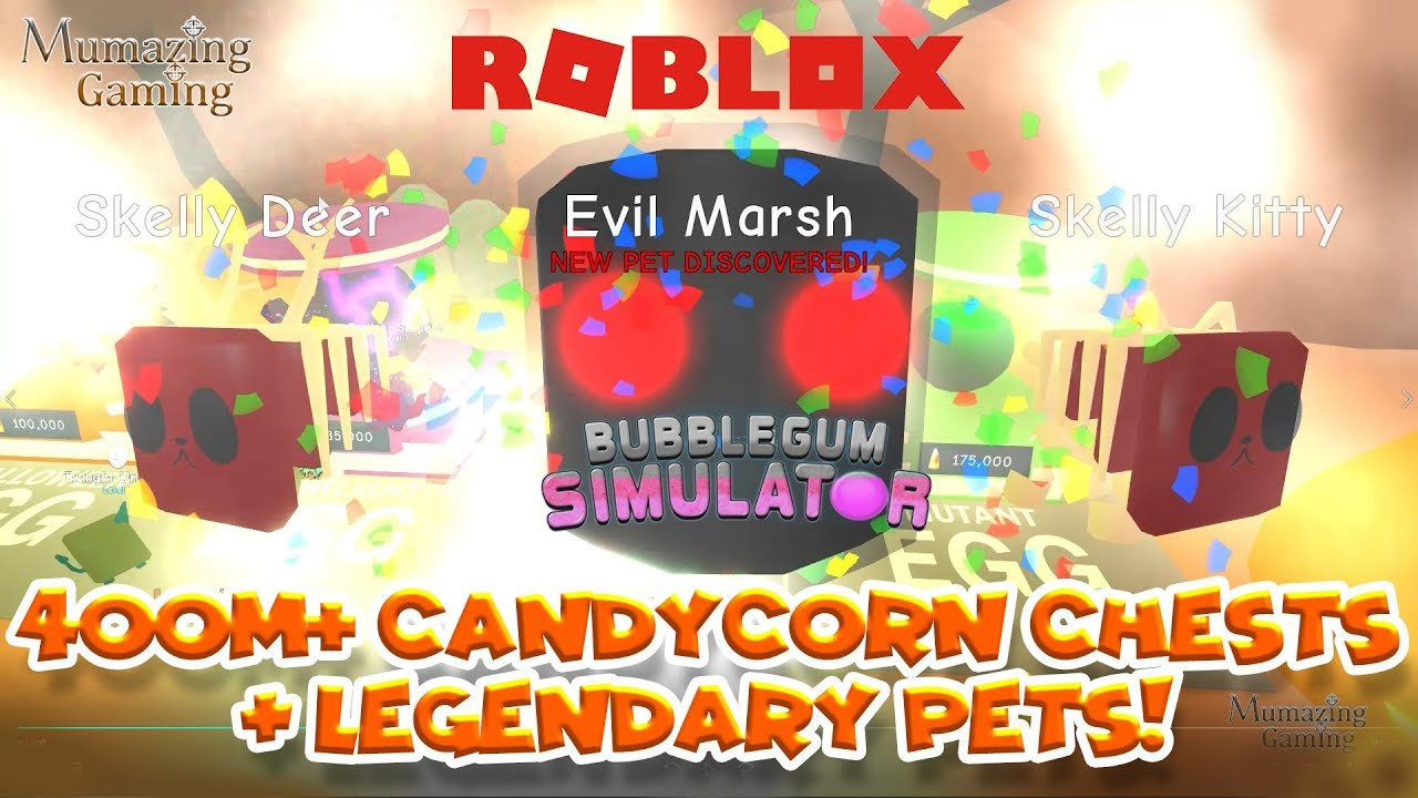 Roblox Bubble Gum Simulator Wiki Prizes 1 Robux Every Second Bubble Gum Simulator Update 33 Showcase By Mr Blue Flame