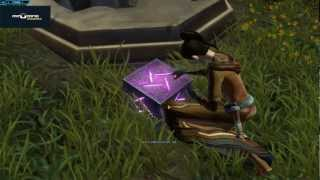 ★ SWTOR ★ Tython Datacron Guide - swtor.mmozone.de