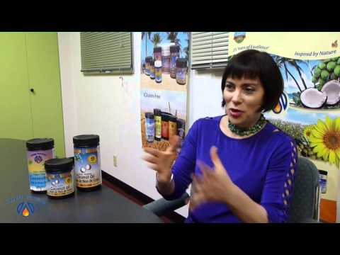 Omega Nutrition: Myra Kornfeld Interview (part 1)