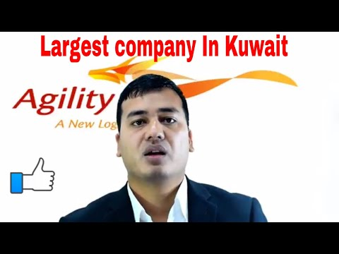 Top 10 biggest  company in Kuwait 2018