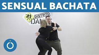 What is BACHATA? - SENSUAL Bachata