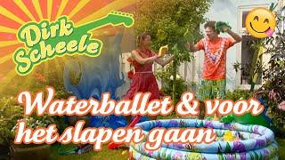 Dirk Scheele - Waterballet
