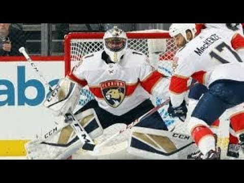 Top NHL Pick Florida Panthers vs Buffalo Sabres 4/7/18 Saturday Hockey