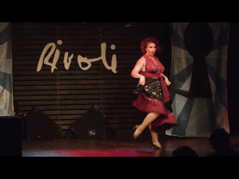 Zora Astria - Reveal Me at The Rivoli Sept 2016