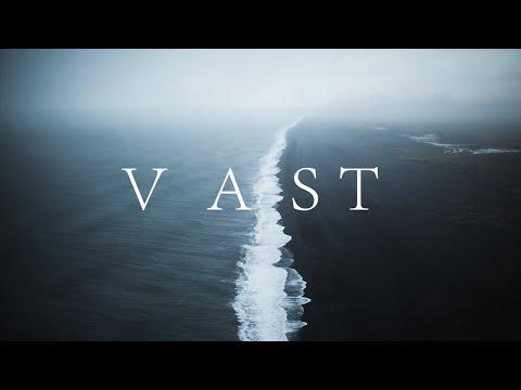 VAST - Cinematic FPV & Drone In Iceland. 4K.