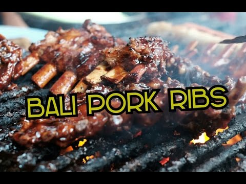pork-ribs-heaven-at-naughty-nuri's-.-indonesian-food-tour-in-bali!