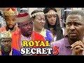 ROYAL SECRET SEASON 5 - New Movie 2019 Latest Nigerian Nollywood Movie Full HD