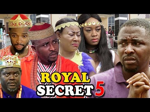 ROYAL SECRET SEASON 5 - New Movie 2019 Latest Nigerian Nollywood Movie Full HD