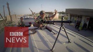 Iraq: Islamic State