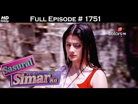 Sasural Simar Ka - 25th February 2017 - ससुराल सिमर का - Full Episode (HD)