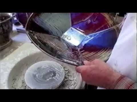 David Fry Ceramics - to the studio