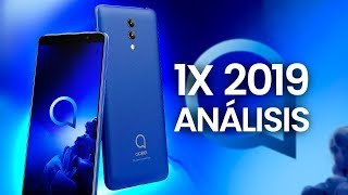 Alcatel 1X 2019 REVIEW