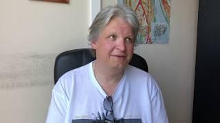 постер к видео Год после продольной резекции желудка