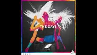 Avicii - The Days - Extended Mix