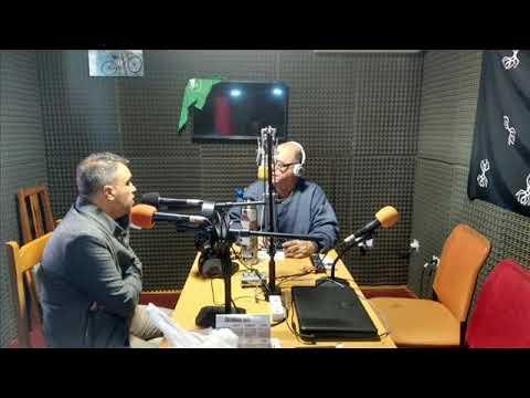 Entrevista Radial - Jesús Emiliano En Radioteca.
