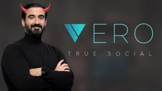 Dark Truth Behind New VERO App