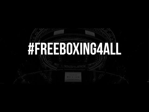 DO YOU WANT FREE BOXING TO CONTINUE? TOP RANK VS AL HAYMON PBC LAWSUIT BAD FOR BOXING!